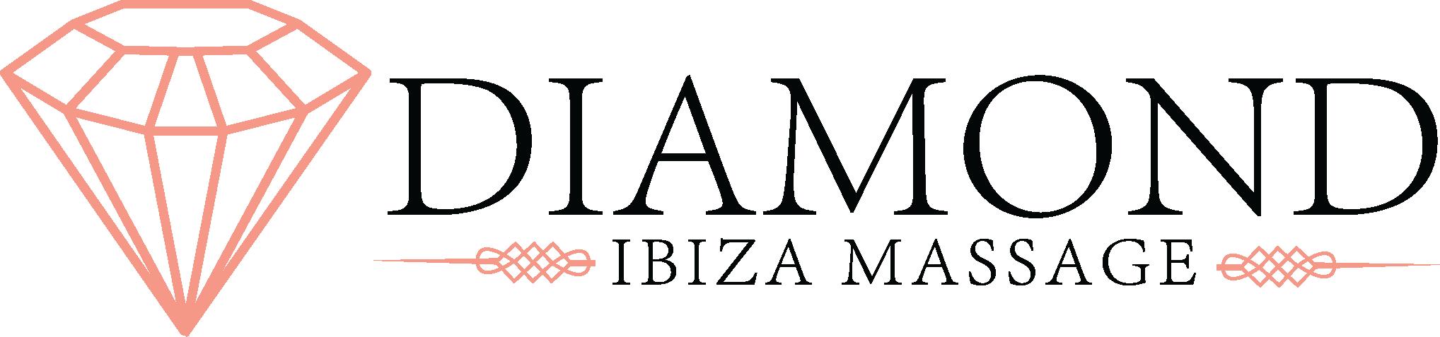 Logo Ibiza Massage Diamond